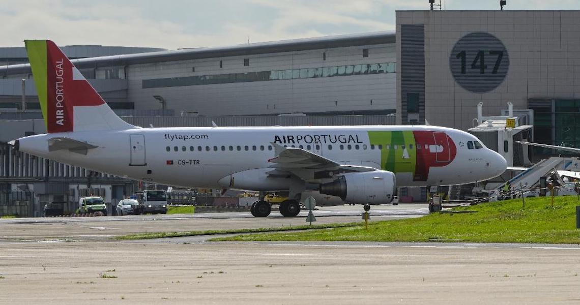 Portugal encerra suspensão de voos com o Brasil e autoriza 'viagens essenciais'