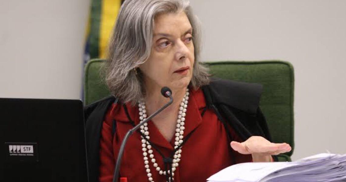 Cármen é relatora de notícia-crime contra Ricardo Salles que derrubou chefe da PF no Amazonas