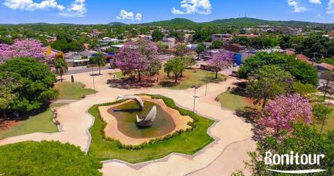 Movimento Viaje pelo Brasil incentiva a retomada do turismo no país