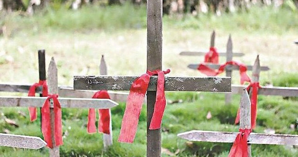 Solidariedade e plantio de árvores marcam 25 anos do Massacre de Eldorado do Carajás