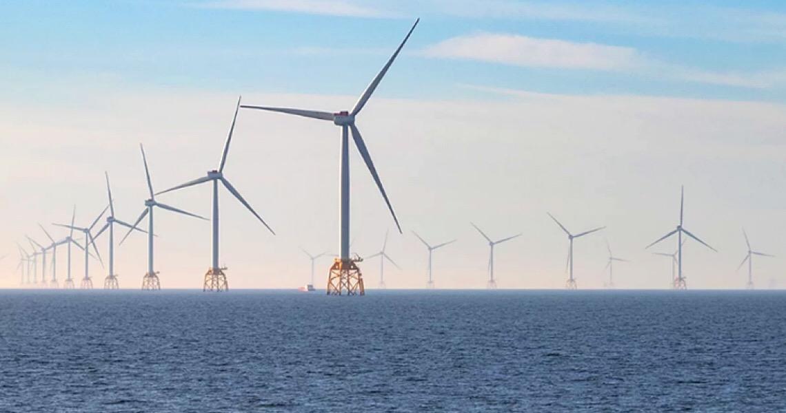 Energia eólica marítima é alternativa para geração de energia limpa no Brasil