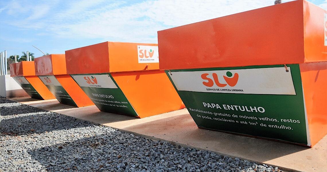 Descarte irregular de lixo no DF pode gerar multa de até R$ 22 mil