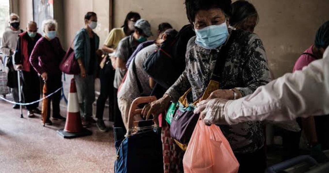 Veja iniciativas que ajudam quem tem fome e saiba como doar