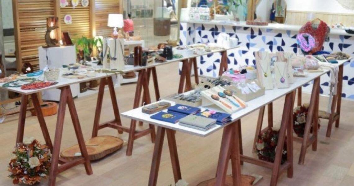 Loja Artesanato de Brasília ganha novo espaço em shopping do DF