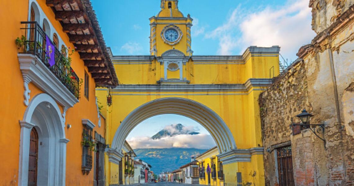 Guatemala é mais um país a proibir entrada de brasileiros em razão da Covid-19