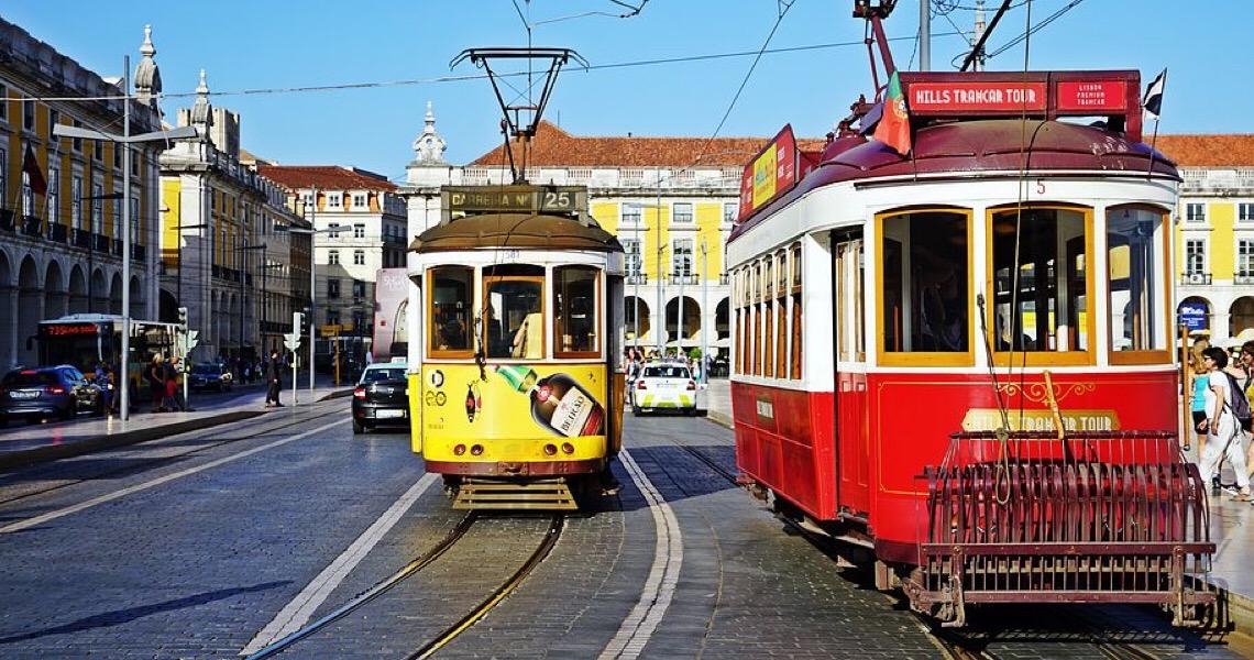 Portugal inicia reabertura de escolas, restaurantes e shoppings nesta segunda