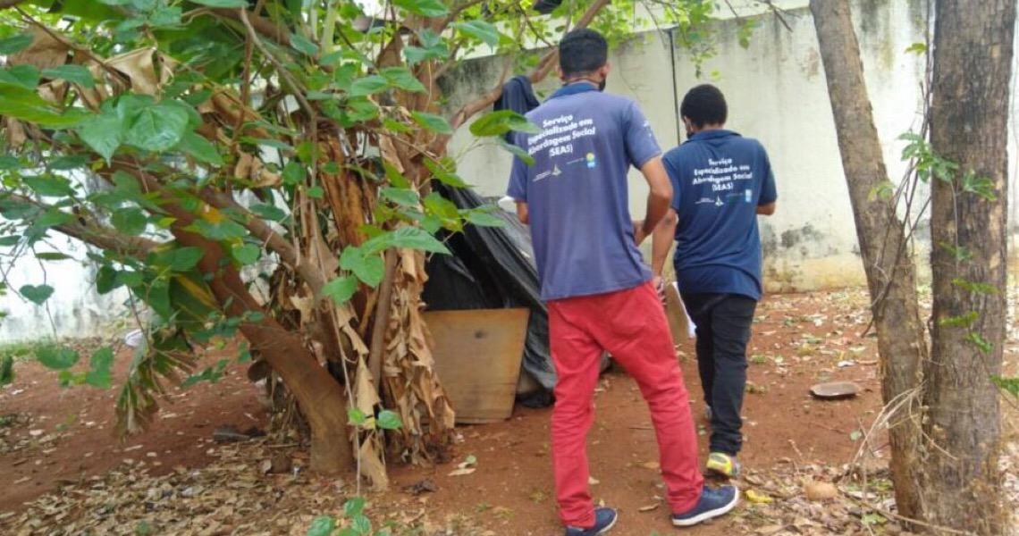 Pandemia reduz expectativa de vida no Brasil; DF é local mais afetado