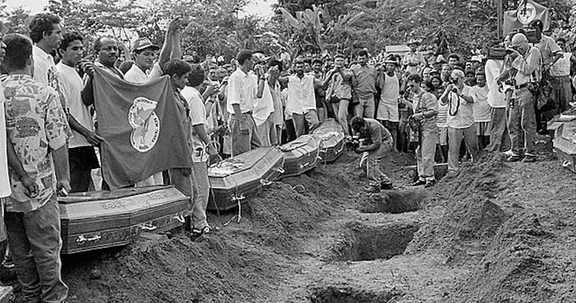 25 anos após Massacre de Eldorado do Carajás, violência no campo dispara no Brasil
