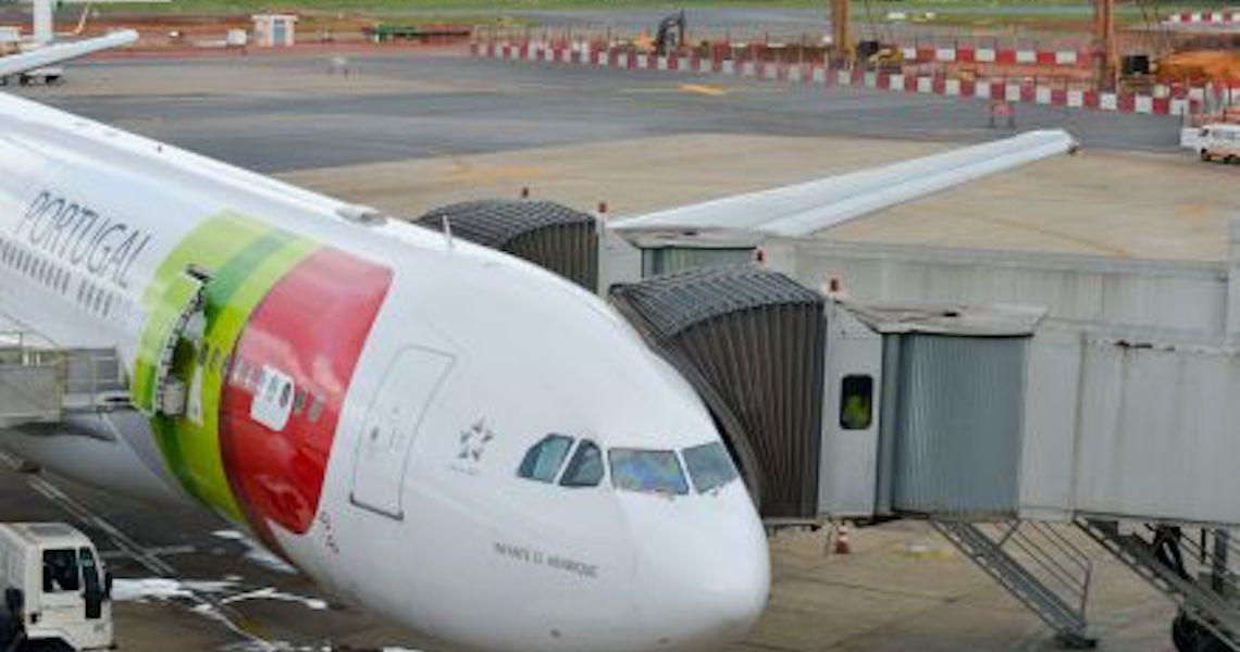 TAP confirma retomada da rota Fortaleza-Lisboa