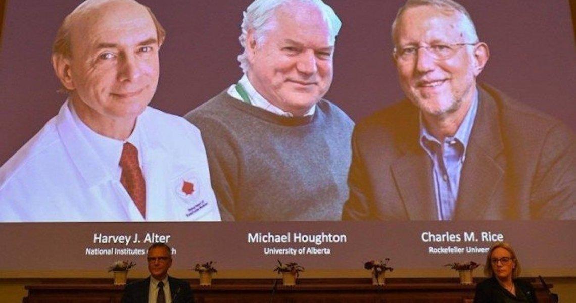 Cientistas ganhadores do Nobel de Medicina avaliam pandemia e criticam o Brasil