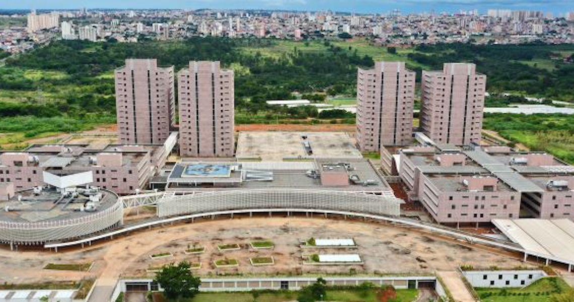 Comissão especial vai avaliar ocupação do Centro Administrativo do DF