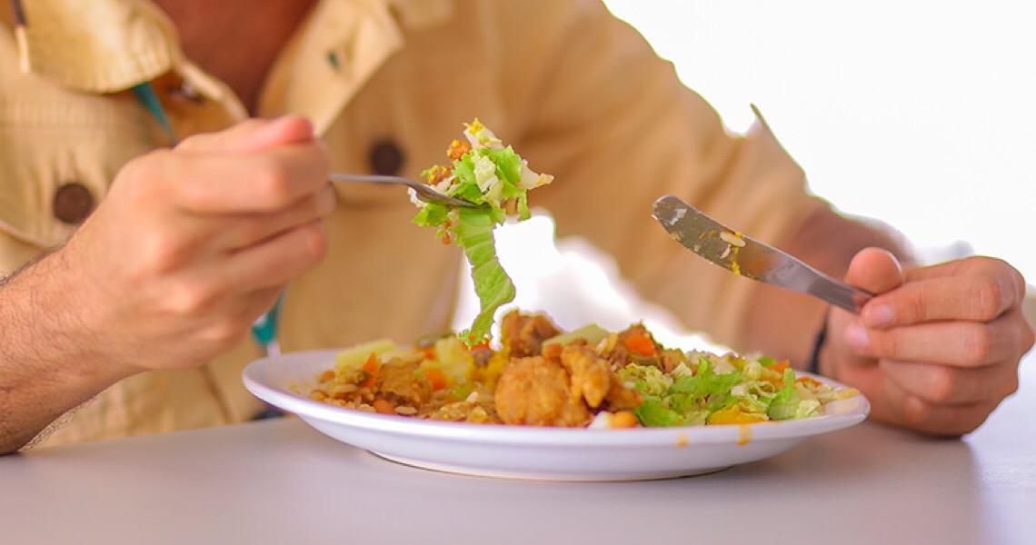 Dicas valiosas para comer bem e manter o equilíbrio na alimentação