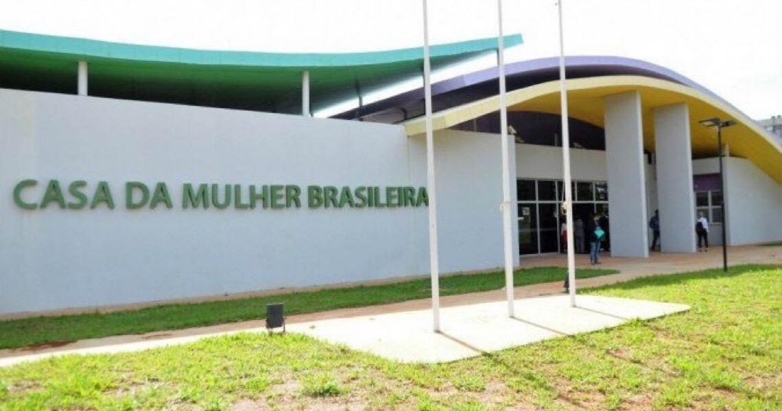Acolhimento a vítimas de agressão no DF: Casa da Mulher Brasileira reabre em Ceilândia