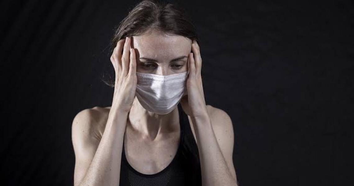 CEOs e líderes lutam contra ansiedade e depressão na pandemia
