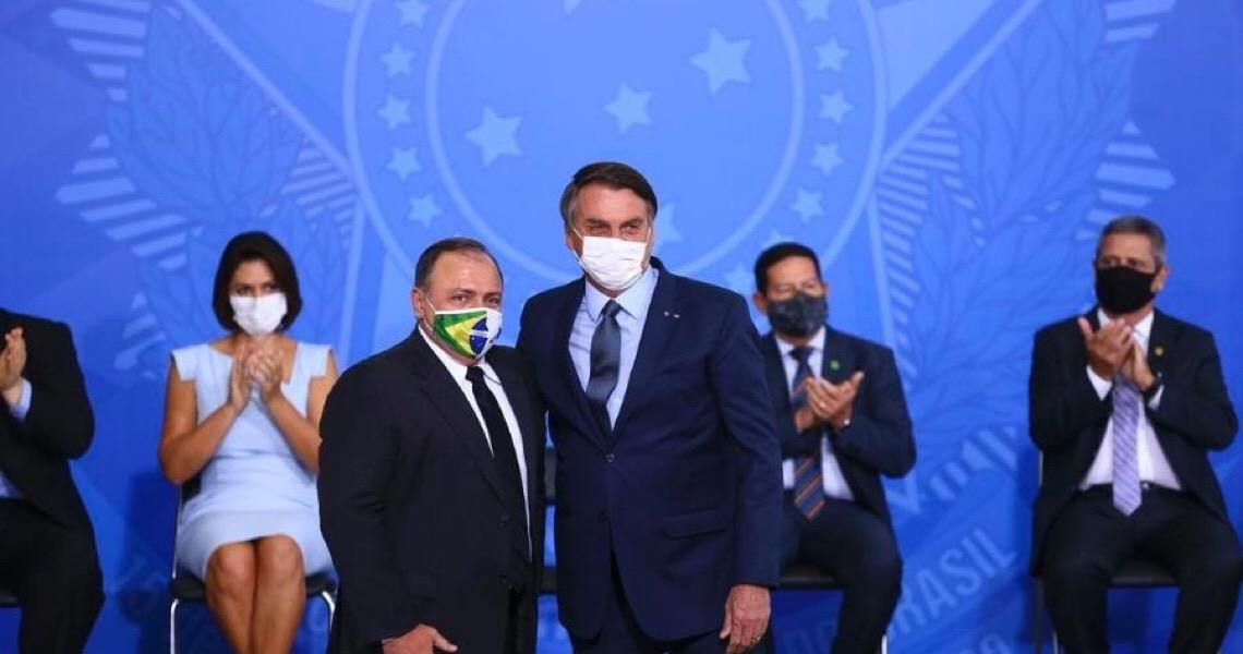 TCU acusa: Governo Bolsonaro não reservou dinheiro para combate à Covid-19 nem repassou verba a Estados e municípios