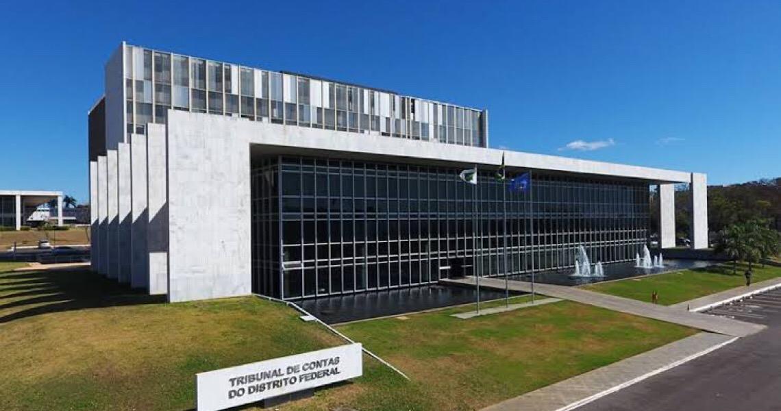 Tribunal de Contas do DF fiscaliza estoque de Kit Intubação