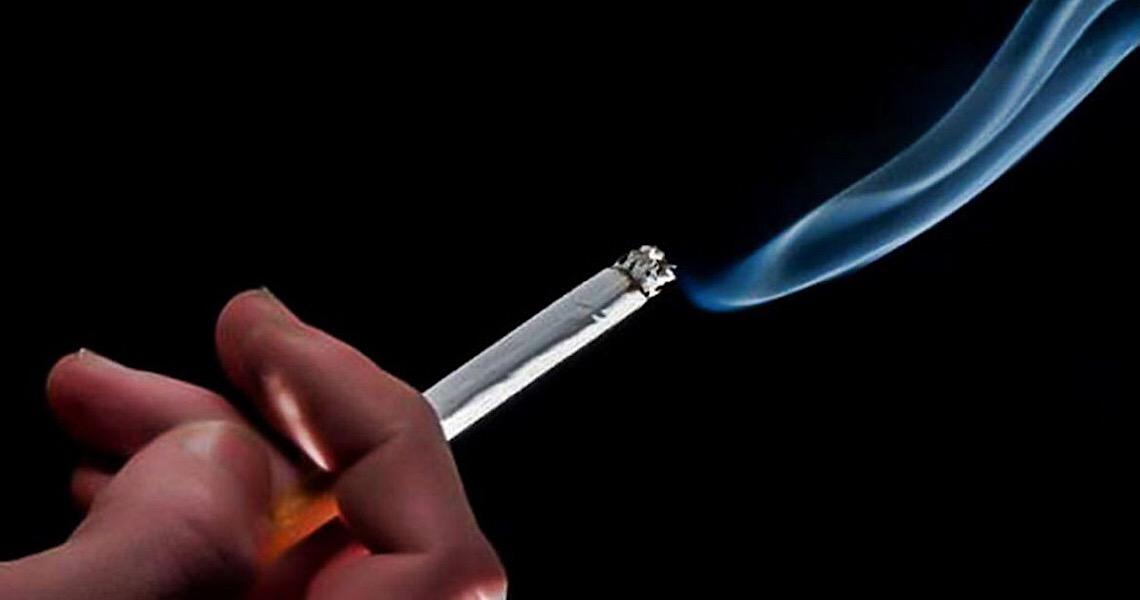 Ações para evitar o consumo de tabaco nas unidades prisionais do DF