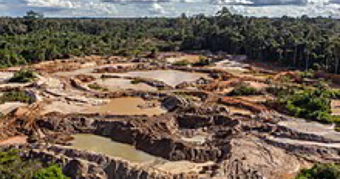 Brasil tem R$ 2,9 bi parados, mas pedirá mais dinheiro contra desmatamento