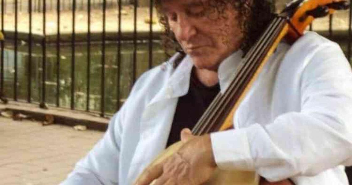 Em 1982, o cantor Vital Farias já denunciava a destruição da floresta amazônica