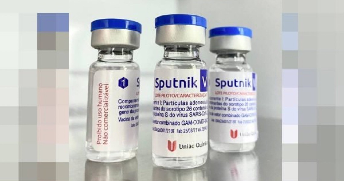 Vacina Sputnik V: Russos permitem compra de doses por consórcio liderado por DF