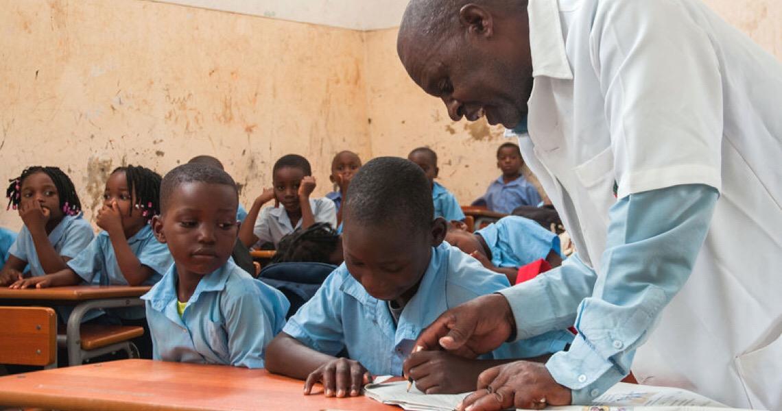 Autores em Moçambique querem mais promoção para literatura infantil