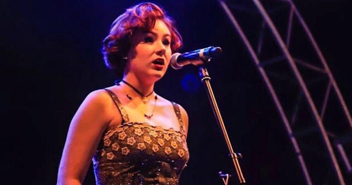Manuela Korossy, soprano brasiliense conquista vaga em conservatório americano