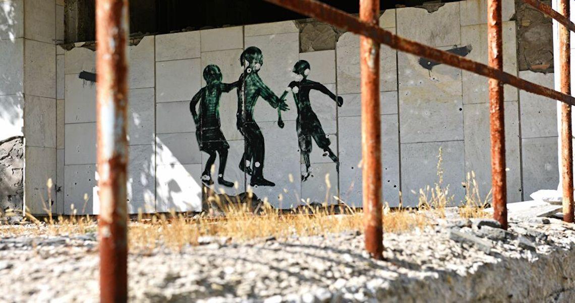 Cientistas avaliam chance de haver mutações hereditárias nas 'crianças de Chernobyl'
