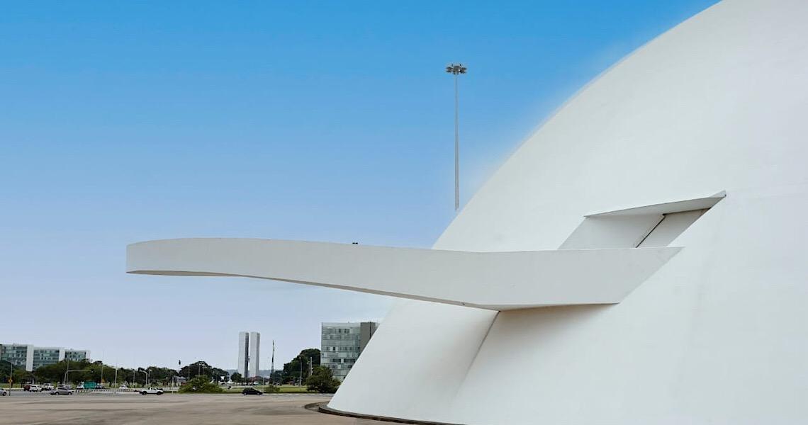 Brasília é o mais novo destino turístico inteligente do Brasil