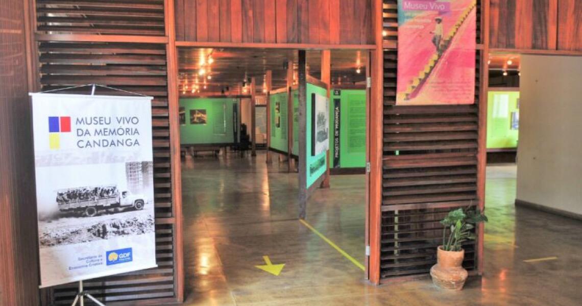 Museu Vivo guarda o choro dos primeiros bebês brasilienses