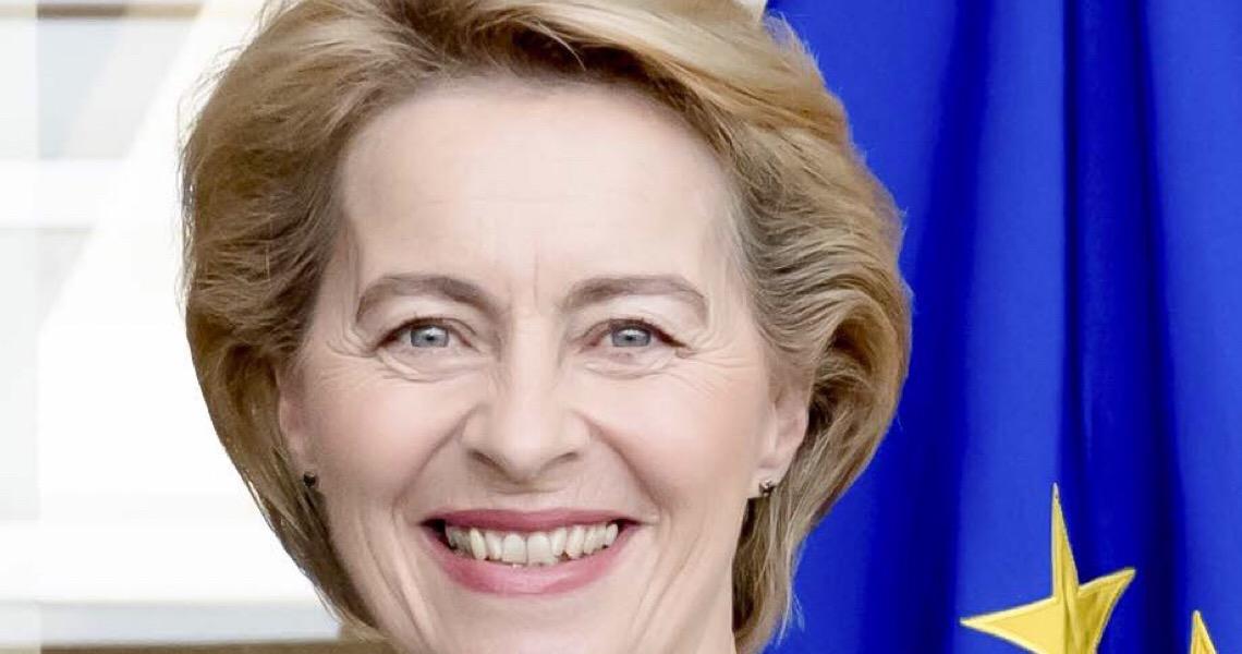 'Me senti magoada e sozinha', reconhece chefe da Comissão Europeia após saia-justa na Turquia