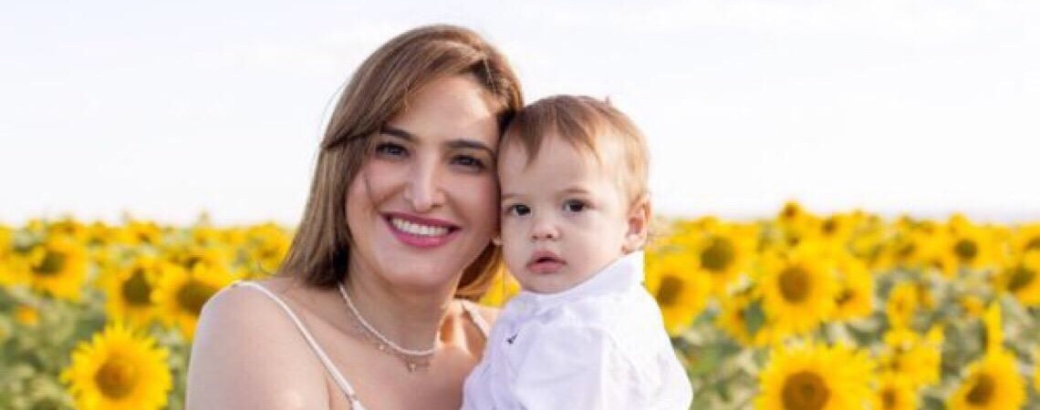 """Médica faz alerta após filho ter síndrome pós-Covid: """"Desesperador"""""""
