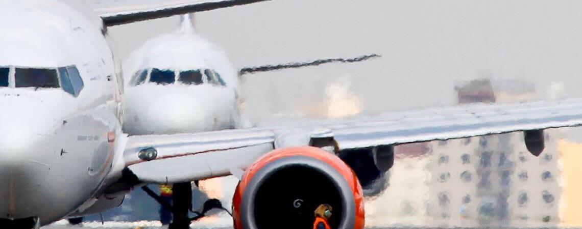 Companhias aéreas preveem uma retomada rápida, após serem duramente afetadas pela Covid
