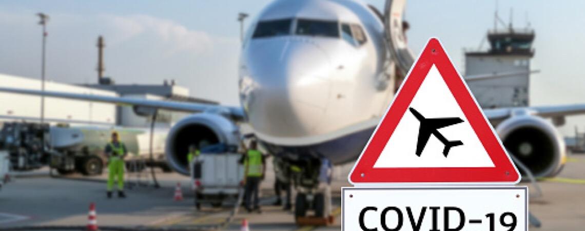 Covid: Com piora dos números, 20 países restringem entrada de brasileiros; veja lista