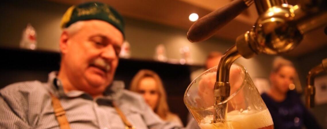 Cerveja na República Tcheca: De spa a tour na fábrica de Pilsen