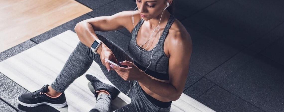 Confira os 10 melhores aplicativos para se exercitar sem sair de casa