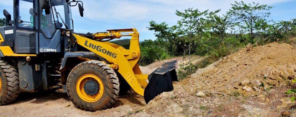 Seis mil produtores rurais beneficiados em dois anos no DF
