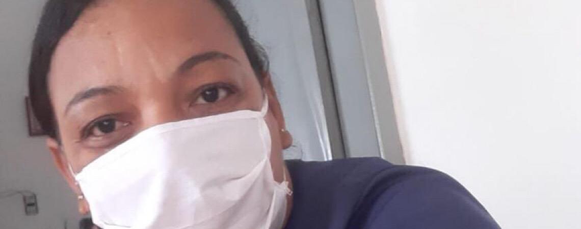 Após 25 anos no trabalho doméstico, Andresa Silva conquista registro em carteira profissional