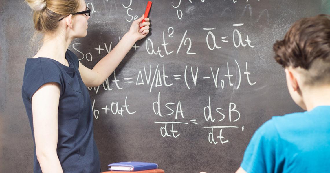 Prazo para inscrição de escolas na Olimpíada de Matemática termina nesta sexta-feira (30)