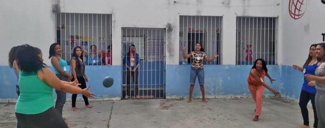 Um modelo de presídios sem violência no Brasil