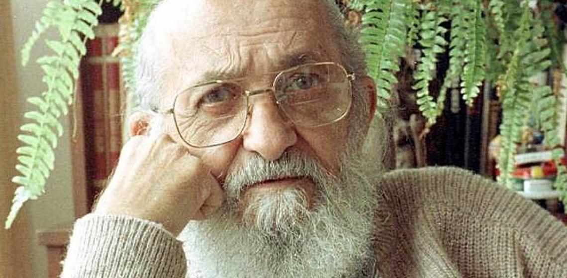 24 anos sem Paulo Freire, patrono da educação brasileira e referência internacional