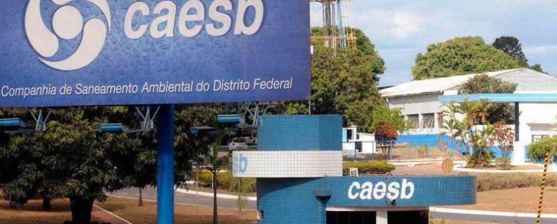 Caesb é condenada por descumprir prazo na ligação de rede de água e esgoto