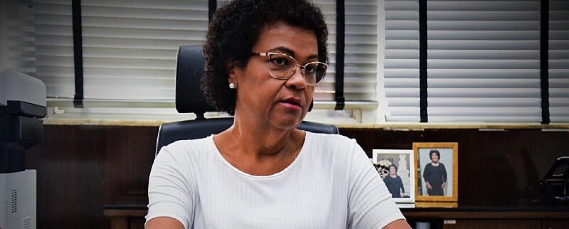 """""""Assumi minha negritude e vou lutar"""", diz secretária de Saúde vítima de racismo em MT"""