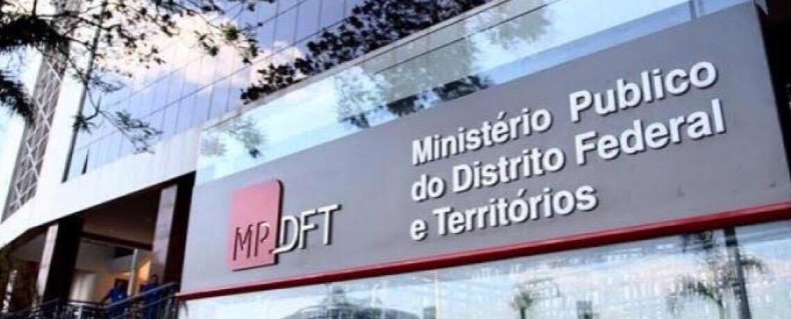 Operação Recall investiga fraudes em manutenção de viaturas do Detran-DF