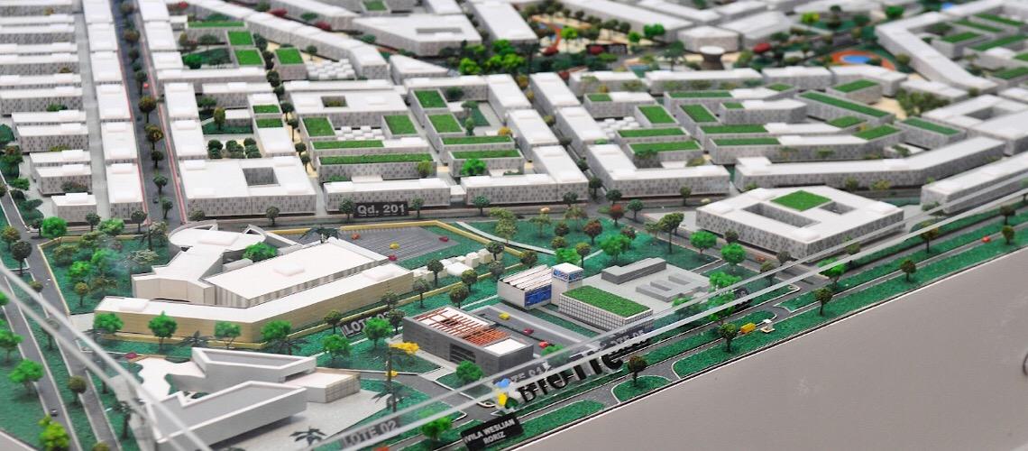 Detran-DF, BRB e Huawei inauguram espaços no Parque Tecnológico de Brasília