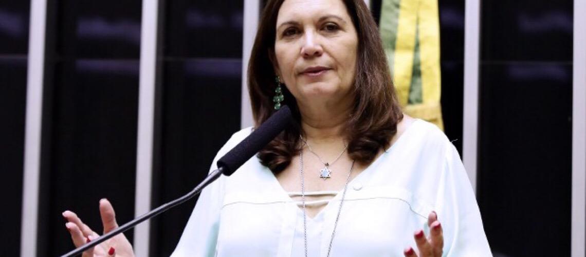 Deputada Bia Kicis tem primeira derrota na CCJ