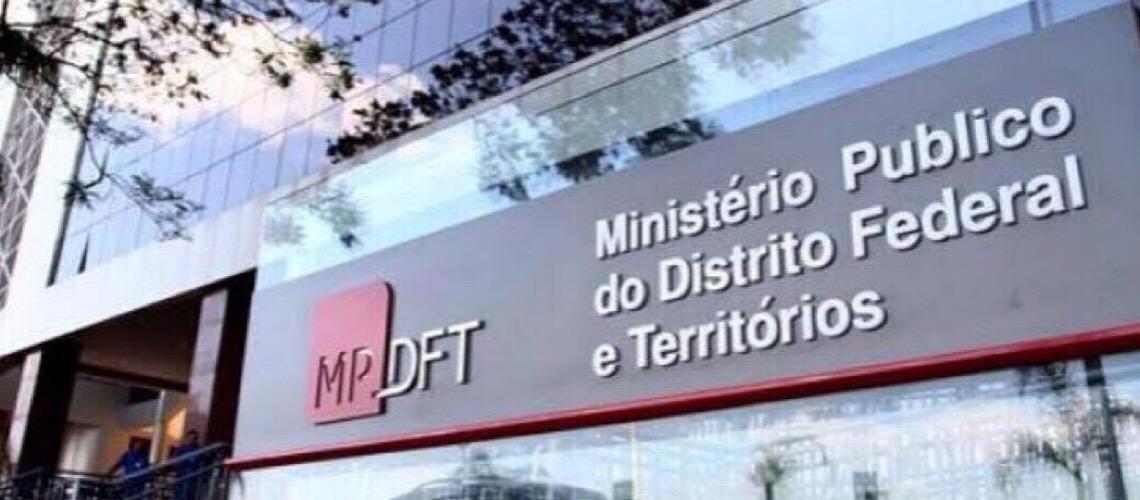 MP do Distrito Federal presta apoio ao MP do Paraná em operação que investiga desvios de recursos públicos