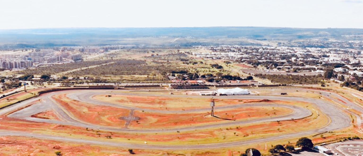 Autódromo de Brasília de volta ao circuito nacional
