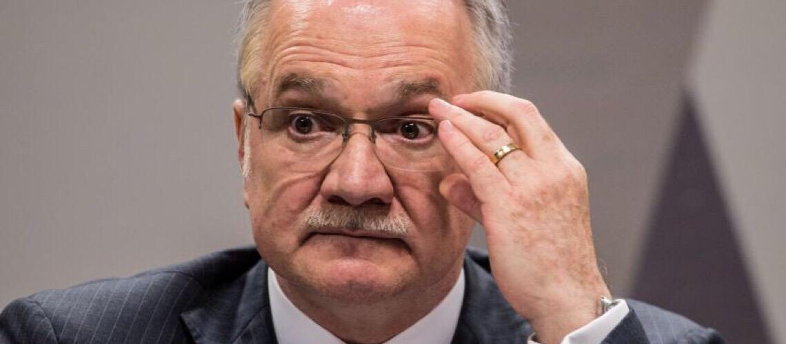 Fachin vê indícios de 'execução arbitrária' e pede apuração da PGR sobre Jacarezinho