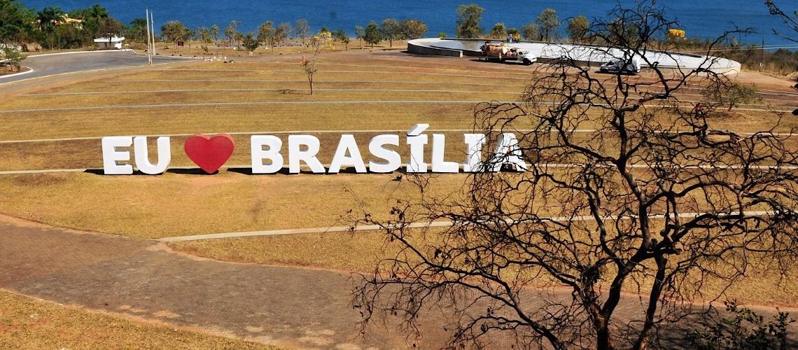 Brasília ganha oficialmente a Rota do Rock