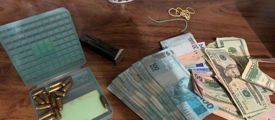 Banco do Crime, do PCC, é suspeito de lavar dinheiro desviado do combate à Covid no Rio